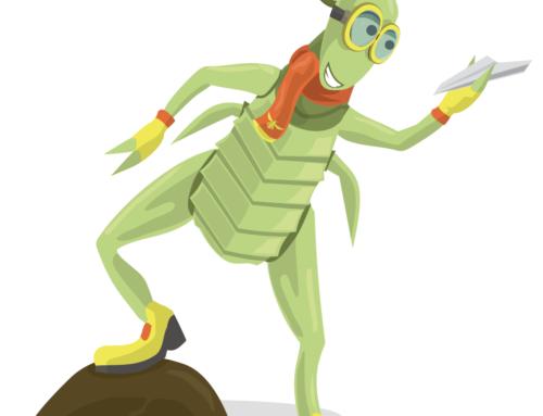 Meet Carl, Inspired by Carl Linnaeus